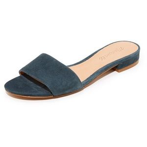 Madewell caren slide